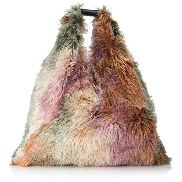 MM6 Mason Martin Margiela Japanese Tote Bag ($290) ❤ liked on Polyvore featuring bags, handbags, tote bags, multicolor, handbags totes, snap closure purse, expandable tote, tote bag purse and multi colored handbags