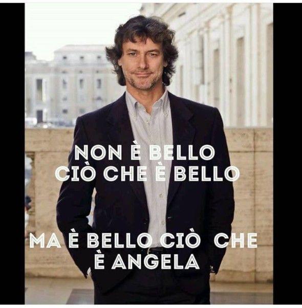 Piero e Alberto Angela divulgano forte - GQItalia.it