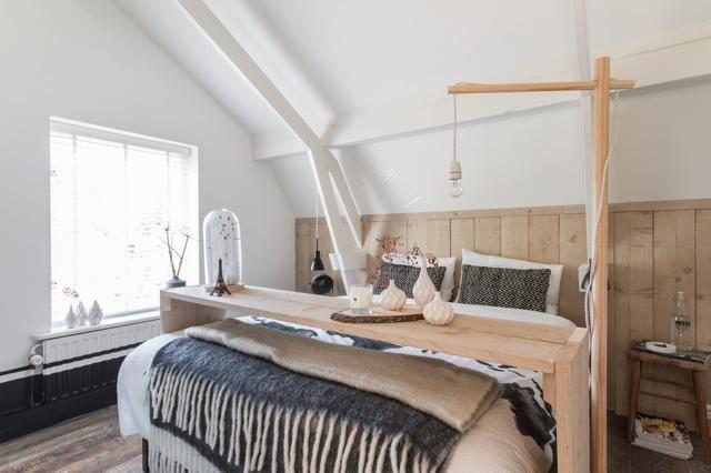Eigen Huis en Tuin | Praxis. Toe aan een nieuwe slaapkamer look? #slaapkamer #inspiratie #diy Slaap lekker!