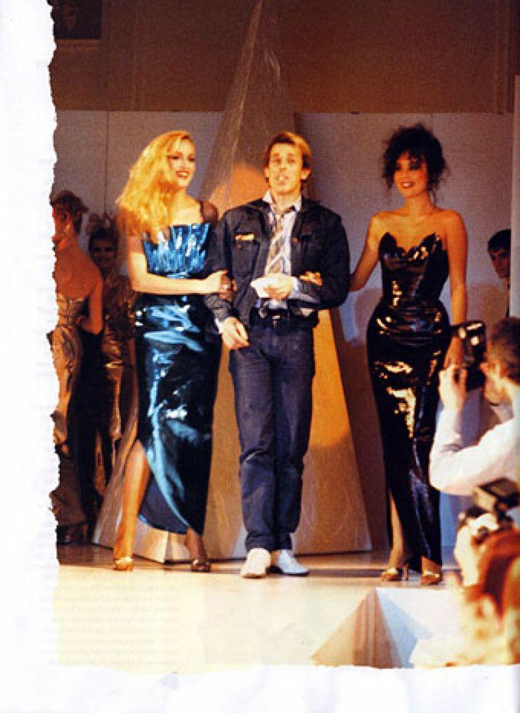 Press Archive - Antony Price: For Your Pleasure - SHOWstudio - The Home of Fashion Film