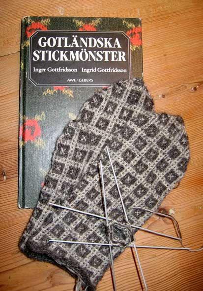Картинки по запросу gotländsk stickning