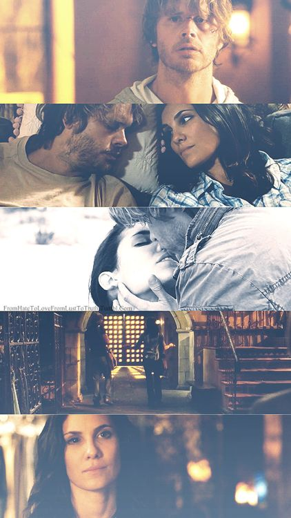 ncis la kensi and callen relationship quotes