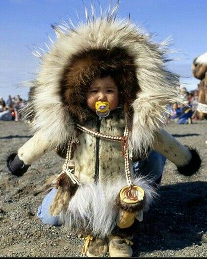 Inuit's Biggest Threat: Climate Change or Regulations?