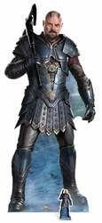 Skurge from Thor: Ragnarok Official Marvel Lifesize Cardboard Cutout