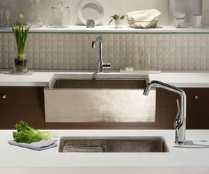 High quality kitchen fixtures by Artisan to fit the budget