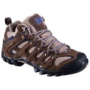 Keen - Zapatos de cordones de Piel para hombre Verde Burnt Olive, color Verde, talla 9.0