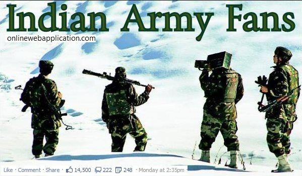 Indian Army - Jo Dekhe Ignore Mat Kare Hit pin it In 11 Seconds