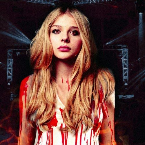 Second Carrie Trailer -- Chloe Moretz and Julianne Moore star in this horror remake about a tormented young girl who unleashes her fury upon the whole school. -- http://wtch.it/bdcto