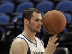 Kevin Love breaks right hand; sidelined at least six weeks