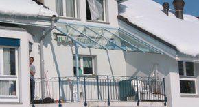 Metallkonstruktion - Matter Metallbau AG, Luzern