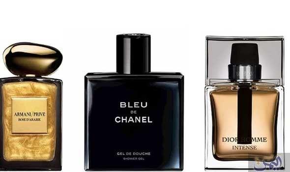 أفضل العطور الرجالية من الماركات العالمية للمسة من الأناقة والجاذبية Perfume Perfume Bottles Gel