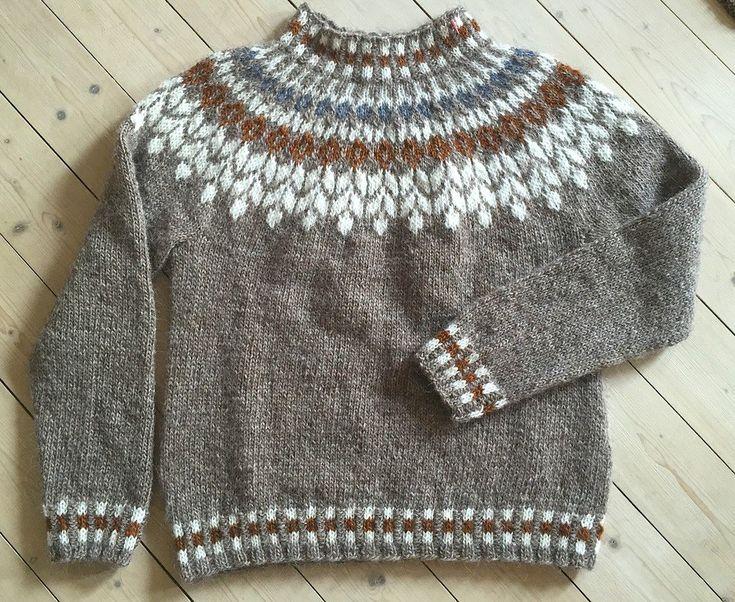 rimmen höst sweater