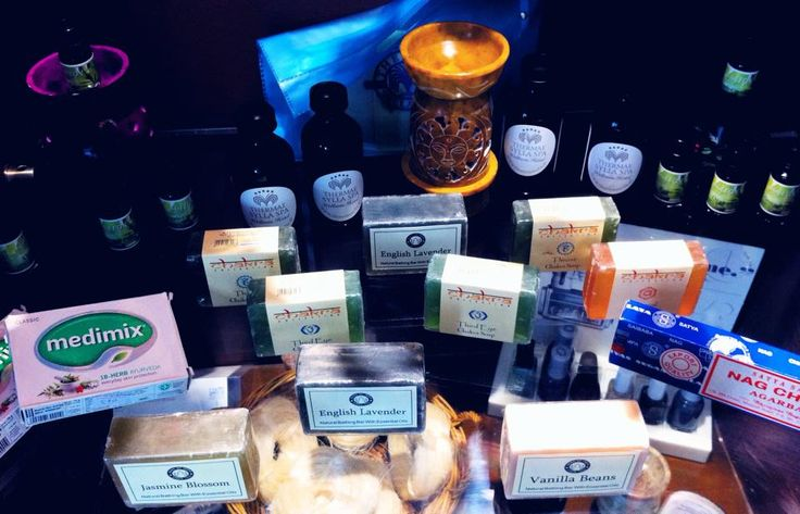 #ThermaeSylla Spa products