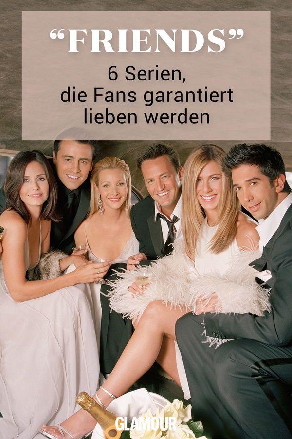 Serien Wie Friends 6 Coole Alternativen Zur Kultserie Brautjungfernkleid Kleid Hochzeit Serien