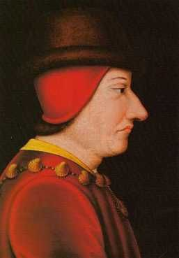 Le règne de Louis XI, grand roi souvent meconnu qu'on surnomma l'universelle aragne. Son conflit avec Charles le Téméraire, duc de Bourgogne.