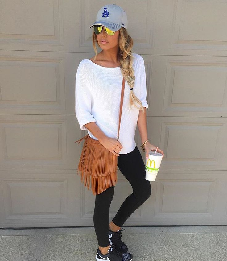 Find this Pin and more on Clothes. - Best 25+ Baseball Cap Outfit Ideas On Pinterest Baseball Hat