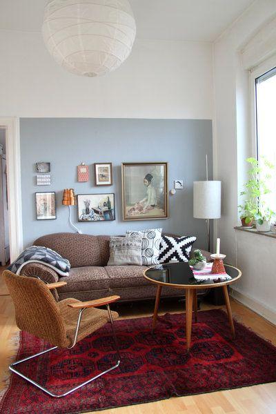 Schn Altes Sofa Wohnzimmer
