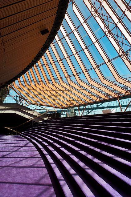 / Sydney Opera House