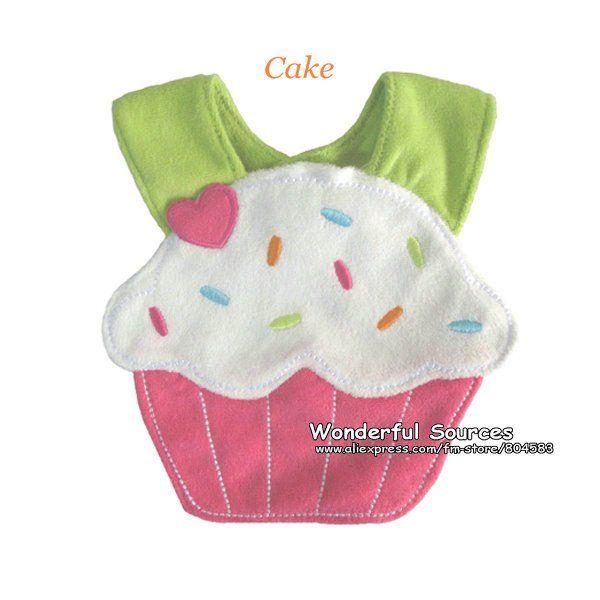 pinterest baby bib patterns | Baby-Bibs-8-models-3-layers-waterproof-bibs-cartoon-bibs-infant-bib ...