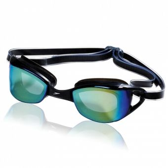 Speedo Air Seal Tri Goggles - air cushioned swim goggles for comfort during long practices sessions.