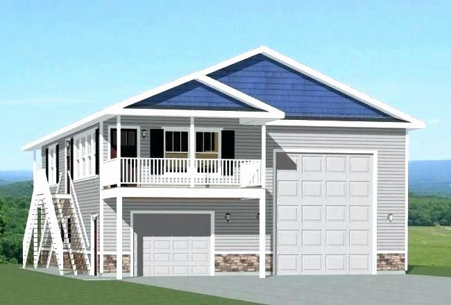 Garage With Living Quarters Plans Awesome Shop With Living Quarters Floor Plans Aw In 2020 Shop With Living Quarters Garage Door Design Garage With Living Quarters