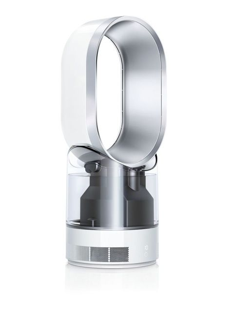 Dyson Humidifier | Be the first to hear about new Dyson technology | Dyson.co.jp