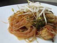 Korean Spicy Noodle – Spicy Korean Soup – Easy Soup Recipes | Cook Eat Delicious!