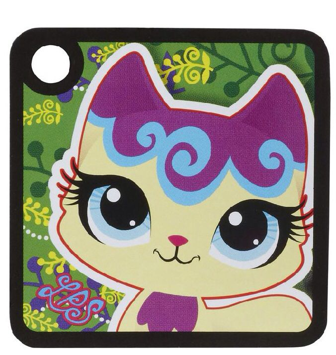 Pawsome Pets - Cat - LPS token