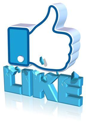 Facebook Likes #facebook