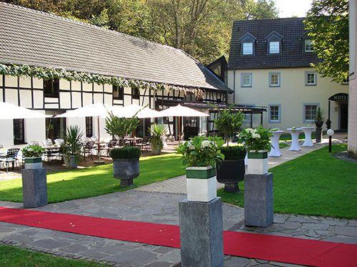 Klosterhof Seligenthal - Event Hotel