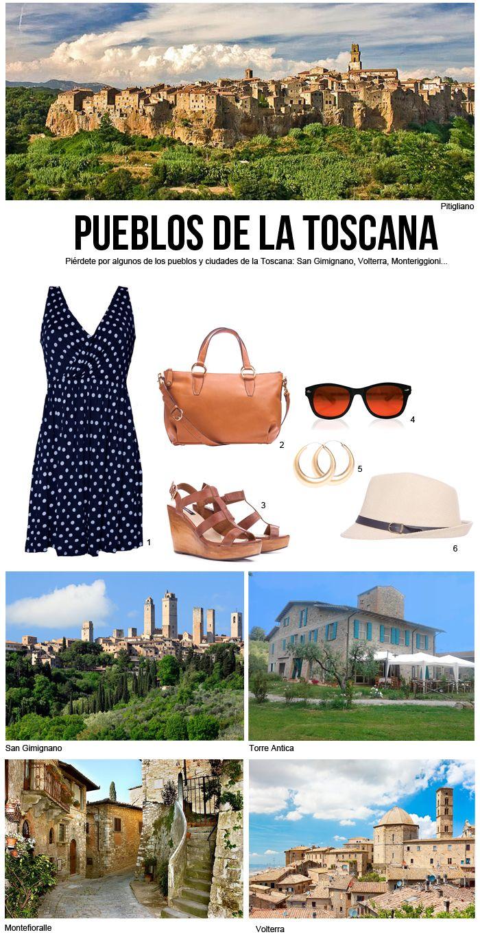 1000 images about viajes y lugares espectaculares on - Hoteles con encanto en la toscana ...
