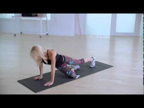 T A. Fitness. Abs. - YouTube #tracyanderson #abs #workout