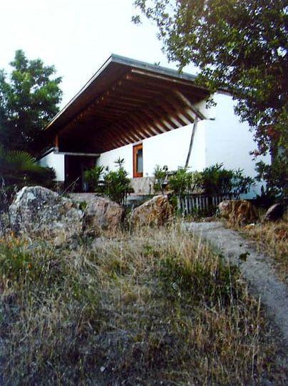 Casa de Campo, Marchigue. Cecilia Puga, 2000