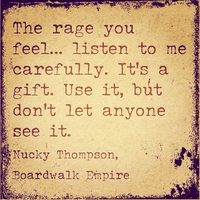 Nucky Thompson. #boardwalkempire