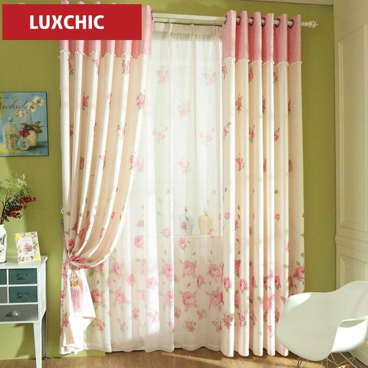 17 melhores ideias sobre cortinas de janelas altas no pinterest ...