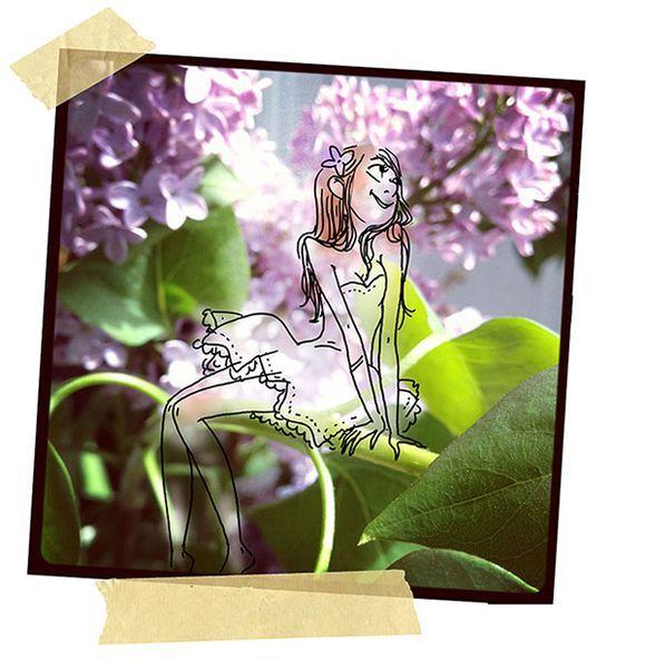 ptte image du printemps ! margaux motin