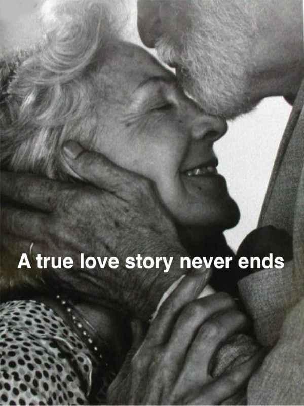 Old couples are so cute!: Kiss, Life, Sweet, Quotes, Truelove, True Love, Couple, Things, Photo