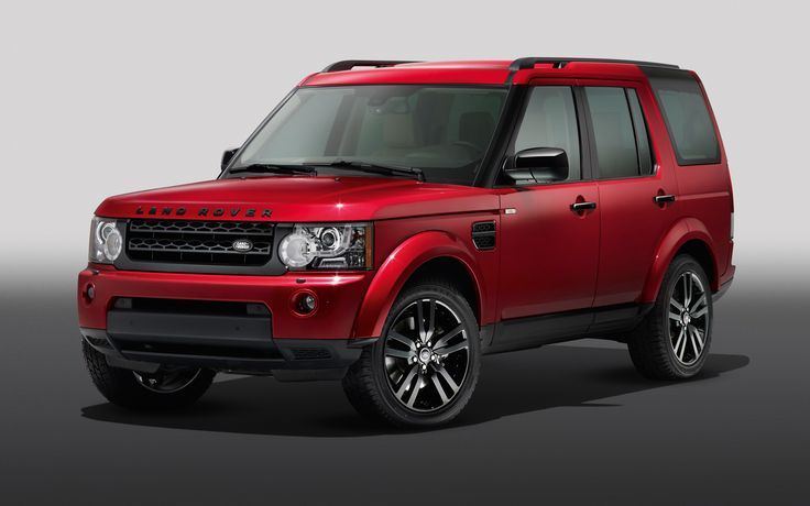 What to Expect from the 2014 Land Rover LR4