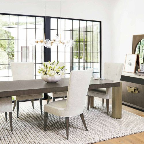 Exceptional Dining Table | Bernhardt