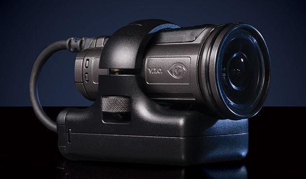 Engadget giveaway: win a V.I.O. Stream Battery System HD camera!