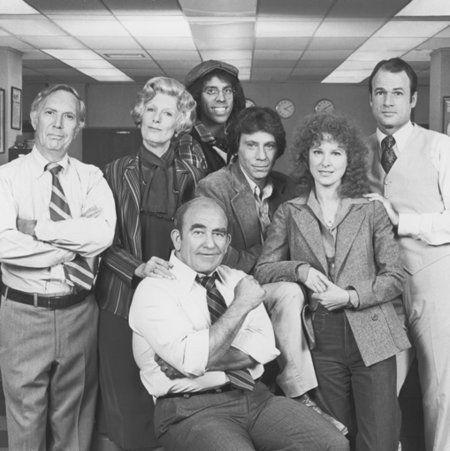 Lou Grant (TV series 1977)