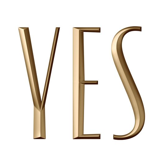 Yes logotype designed by Mama Studio.