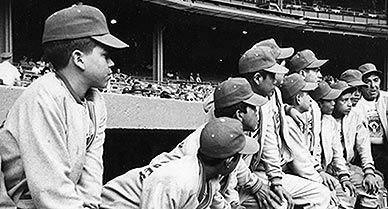 In 1957, Mexico's scrawny players overcame the odds to become the first foreign team to win the Little League World Series