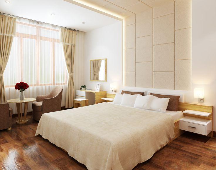 AH bedroom - view1