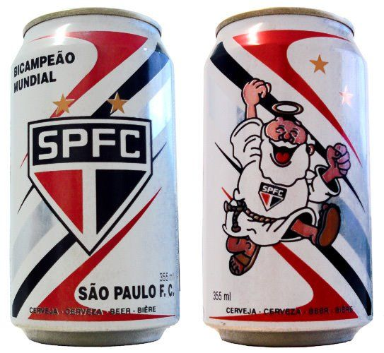 SPFC Beer