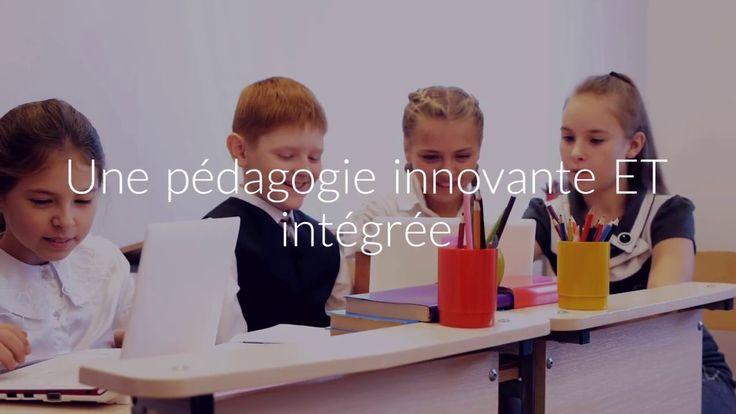 L'école communautaire entrepreneuriale : c'est quoi l'idée ?