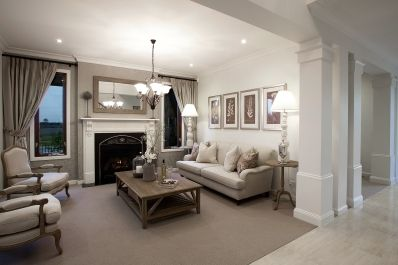 I just viewed this amazing Waldorf 48 Lounge style on Porter Davis – World of Style. How about picking your style?