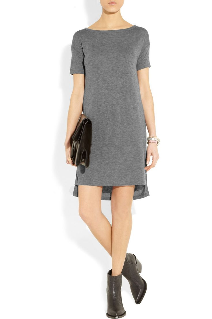 That's Not My Age: Grown-up style: the tunic dress