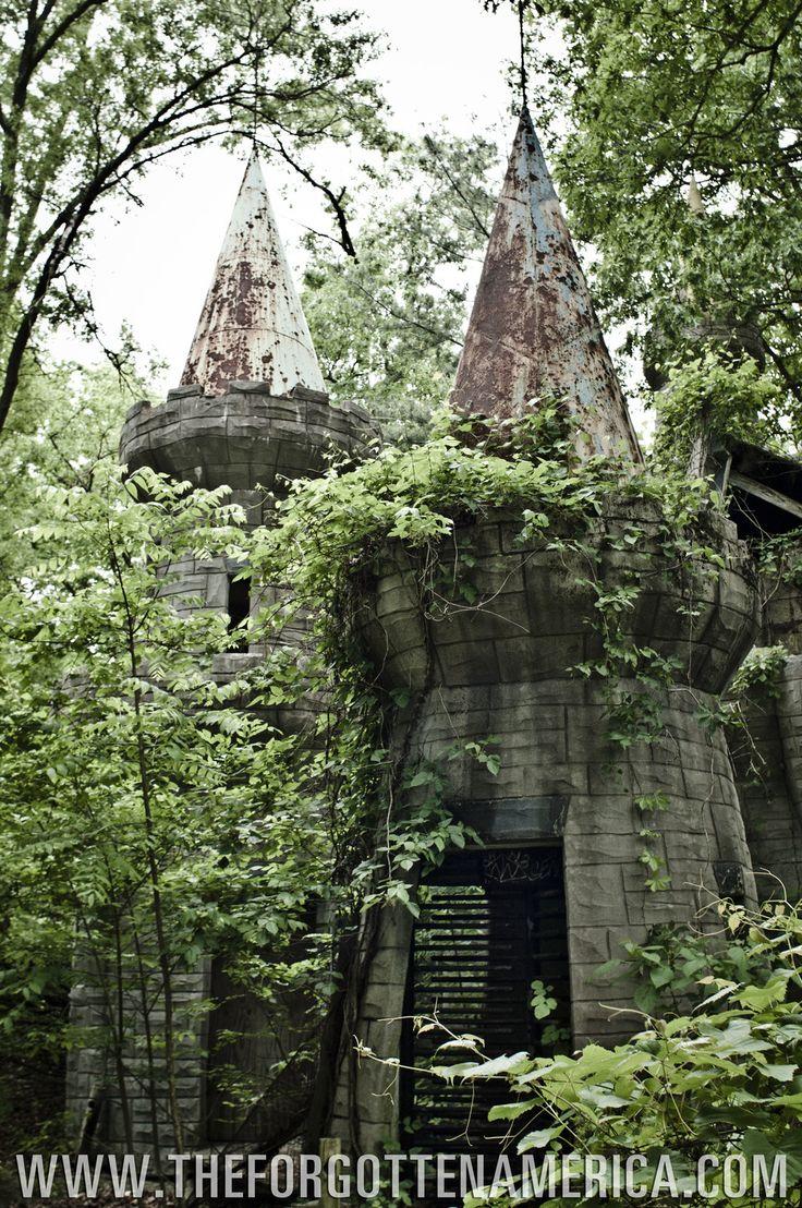 Enchanted Forest Maryland | The Enchanted Forest. Ellicott City, Maryland