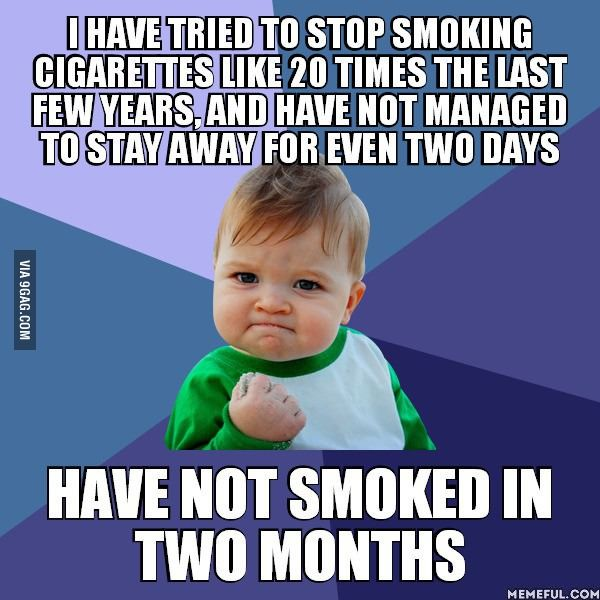 Argumentative essay why smoking is bad for you